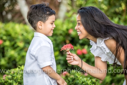 phuket family photographer